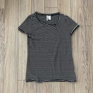5/$25 H&M Basic T Shirt